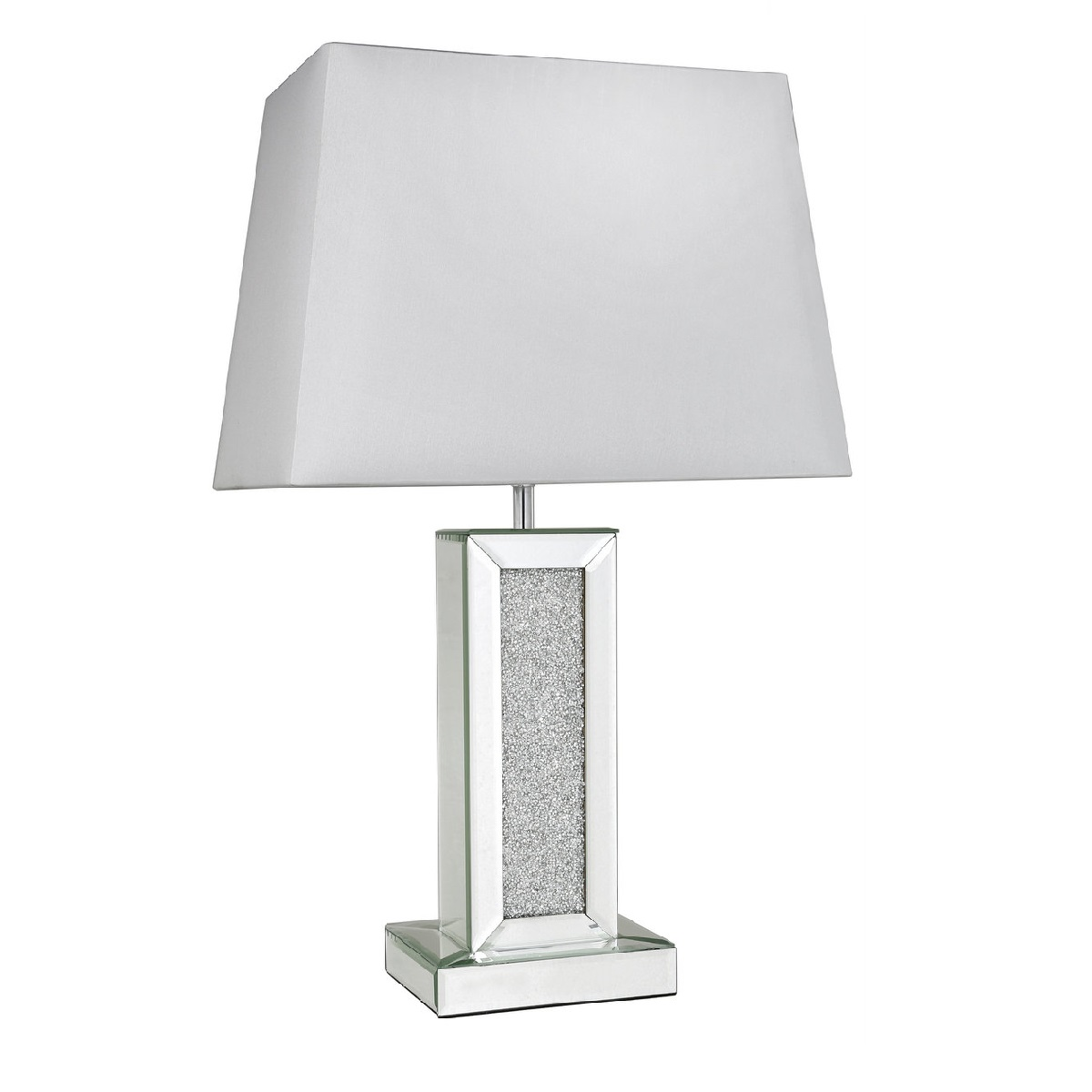 Tuscany Table Lamp With Swarovski Crystals