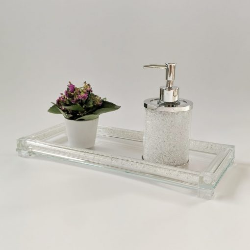Rectangular-Glass-Presentation-Tray-with-Swarovski-Crystals